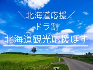 北海道観光応援パス